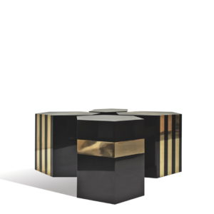 Pierre Coffee Table Set