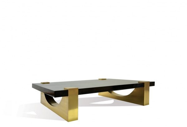 Aqueduct Coffee Table